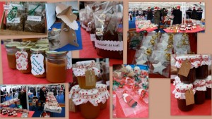 MarcheNoel2015-Stands friandises